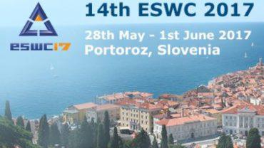 Meet us @ESCW 2017