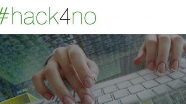 Meet us @hack4no in Norway
