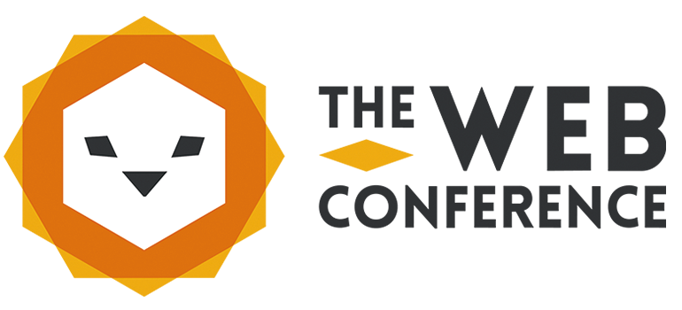 Meet Us @The Web Conference 2018