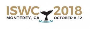 ISWC 2018 Logo